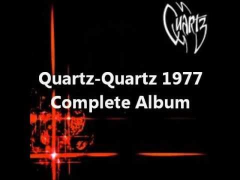 Quartz-Quartz Full Album