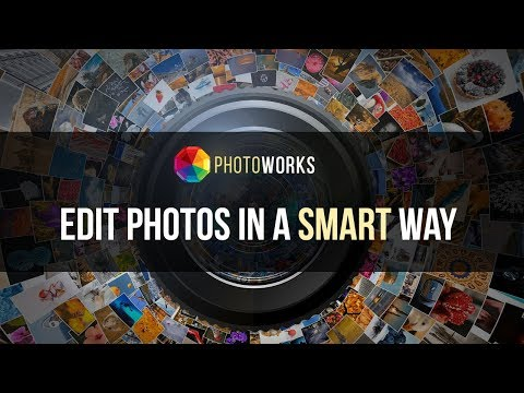 PhotoWorks 6.0  ?? Work Magic with Your Photos!