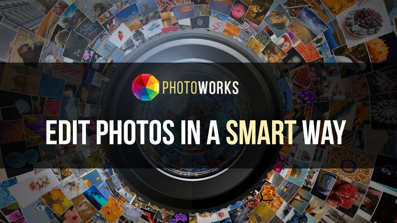 OFFICIAL] Photo Editing Software for PC by PhotoWorks