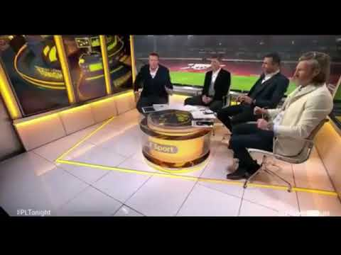 Premier League Tonight- Gerrard, Savage & Keown Blast Guardi