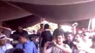 حفلة-الجالية-العراقية-في-جامعة-عمان-الاهلية-محمد-الفارس-ردح