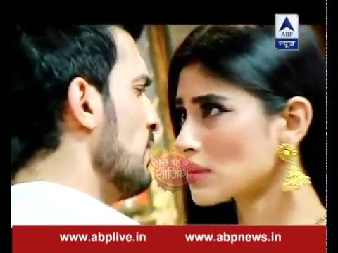 Naagin: Shivanya goes angry when Ritik tried to cross the line