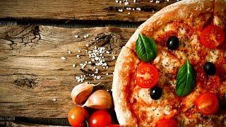 Pizza'nın Tarihi ve Türkiye'ye Girişi