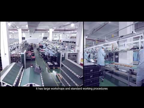 Overview of Shenzhen INVT Power System (Shenzhen) Co., LTD