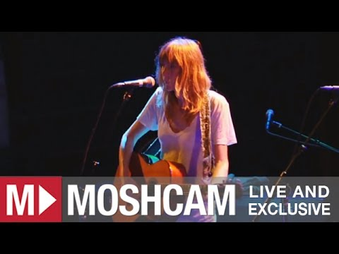 Beth Orton - Central Reservation | Live in Los Angeles | Moshcam