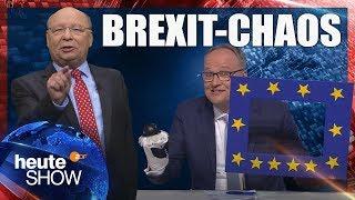Was passiert mit Großbritannien nach dem Brexit?