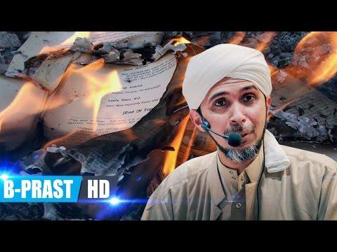 Kenapa Aku Hasad Dengki Dengan Dia - Habib Ali Zaenal Abidin Al Hamid