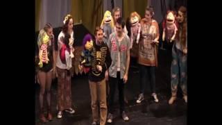 Godspell - Phoenix Performing Arts