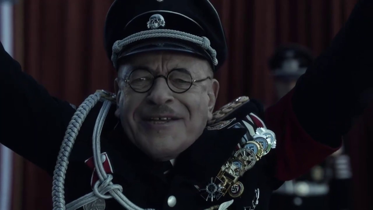 Download Himmler declares Jahr Null | The Man in the High Castle