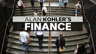 Unemployment figures fail to fire up Australian dollar | Finance Report