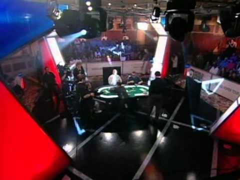 World poker tour championship 2018