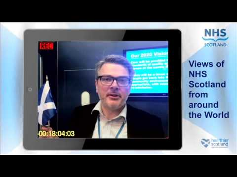 Scotland's NHS