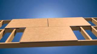 Sub-floor Installation Tips from Georgia-Pacific