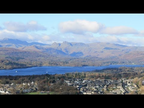 A Beginners Introduction To Lake District Walking: School Knott