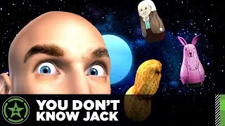 Let's Play - You Don't Know Jack