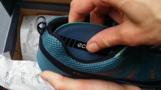 Ecco Runningshoes Review, What's good about them!