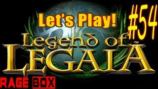 Let's Play Legend of Legaia Part 54: Uru Mais