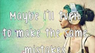 Risky Business -The Cab [lyrics]