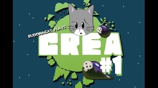 Crea | Let's Play | Role-Playing Game with a Side of Crafting [#1]