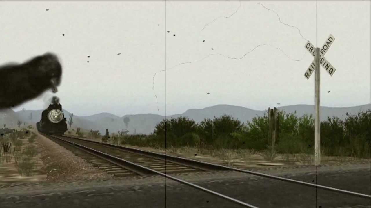 K&L Trainz SP 4-8-2 Mt-4 #4350 Promo (Official)