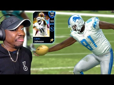 ULTIMATE LEGEND MEGATRON Is A CHEAT CODE! Madden Mobile 20 Pack Opening Gameplay Ep. 20