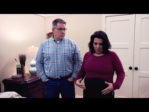Why A Husband Says His Wife's Weight Loss Led To Him Losing His Desire