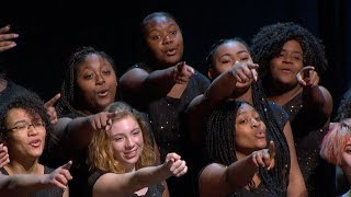 Cleveland Heights Women's Barbershoppers - Dream a Little Dream of Me
