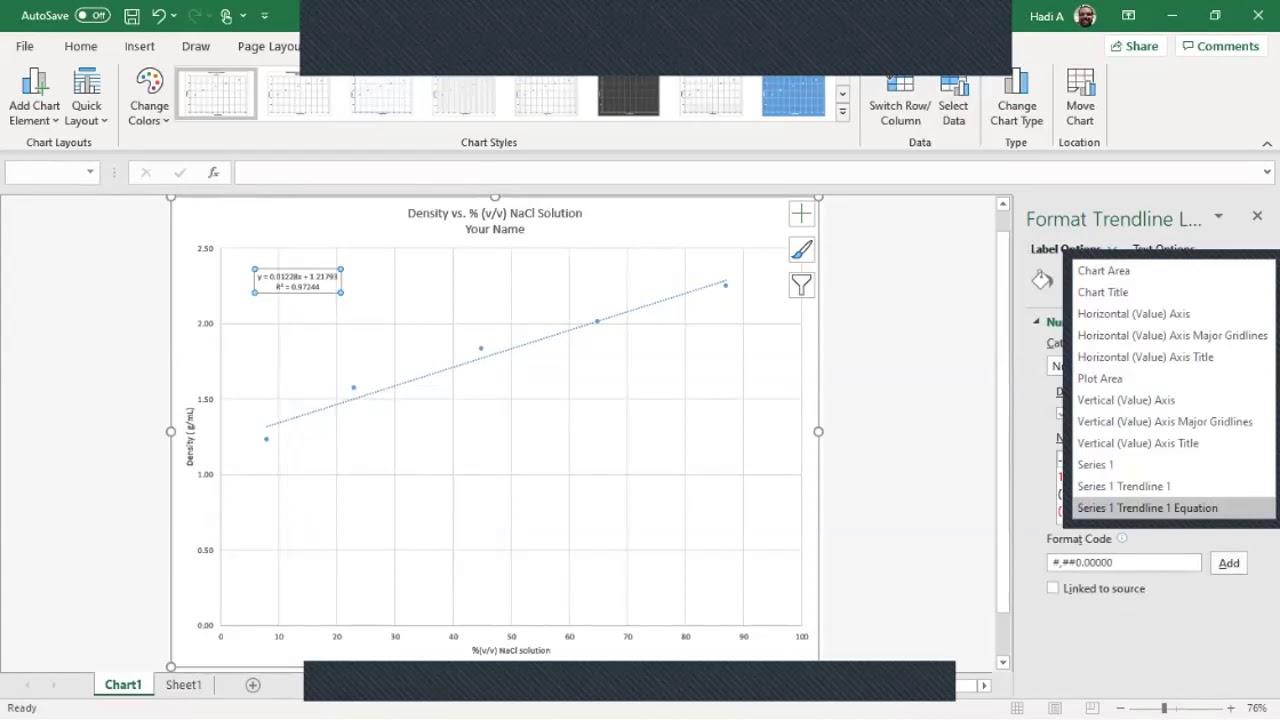 Plots In Excel Userform