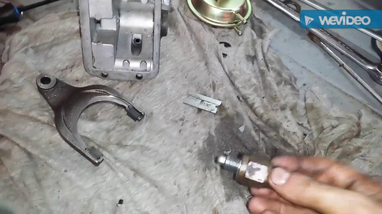 medium resolution of 4x4 vacuum actuator dodge jeep inside look