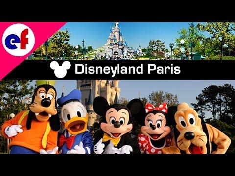 Disneyland Paris | Explore France