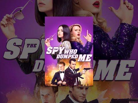 The Spy Who Dumped Me Mp3