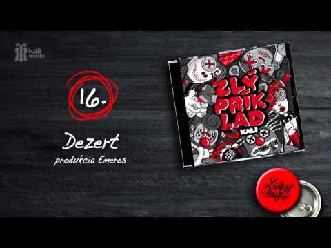 Kali - Dezert Prod.Emeres OFFICIAL AUDIO