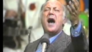 [Acuto (di voce) più lungo della storia] Claudio Villa - Granada [Live 1984]