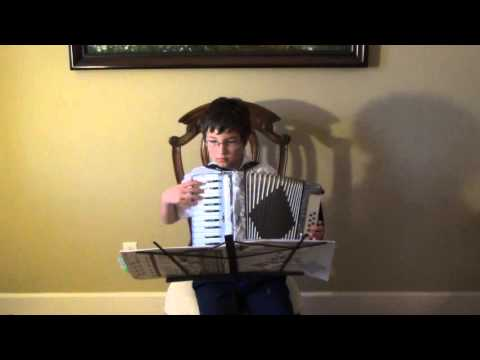 Horse Sense - Palmer Hughes Book 1 - Accordion Music
