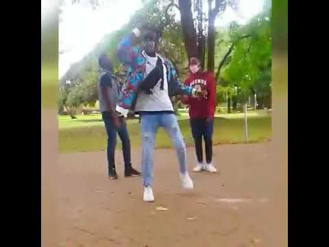 COOLDUDES REVERSE [Skinnyfromthe9 _Just Left Jail ]Official Dance Video
