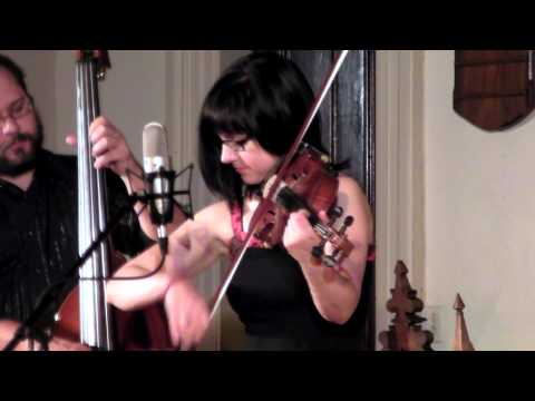 April Verch Band - A Riverboat's Gone - Bumblebee in a Jug