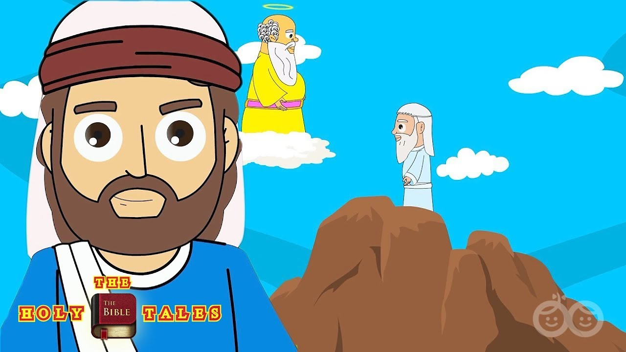 Abraham And Lot Story I Old Testament I Animated Bible ...