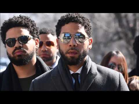 BREAKING Jussie Smollett Pleads Not Guilty To 16 Felony Charges