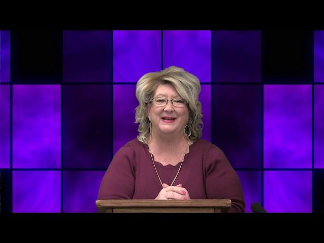One Brushstroke at a Time - Jenny Pfister -