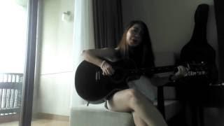 Quay lại (Trang Pháp)  - OST Zippo mù tạt và em Cover
