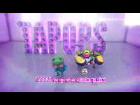 OST. Tapops