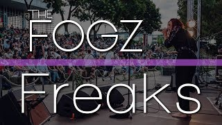 The Fogz - Freaks (live at Tempo Rives 2018) Mp3