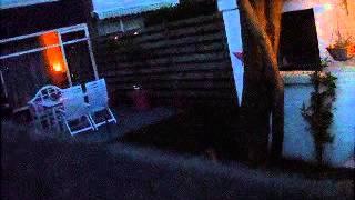 spioneren bij andermans huis deel 1