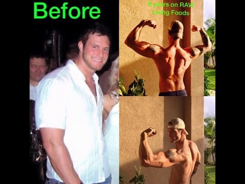 Man Goes Vegan - Loses 75 lbs and Reverses Early Stages of Poor Health - Interview With Ian Myers