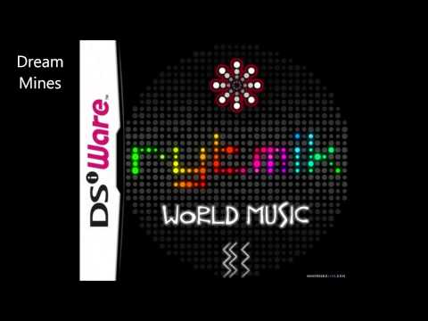 Rytmik: World Music - Dream Mines by