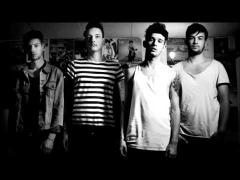 B I G S L E E P (The 1975) - Ghosts [Original Audio]
