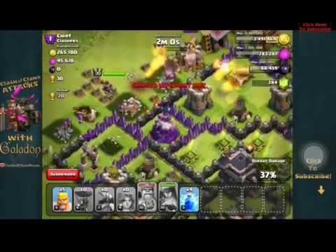 Clash Of Clans - Peter 17$ Banned