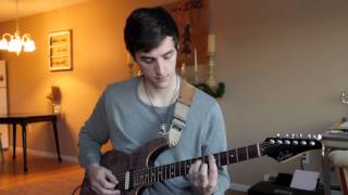 Gospel Guitar Lesson-Popular Chords and Embellishments