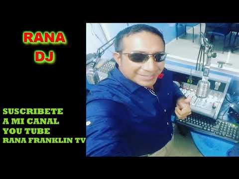 MIX SCOOBY DOO PA PA +MAMBO+ELECTRO+HOUSE BY RANA DJ