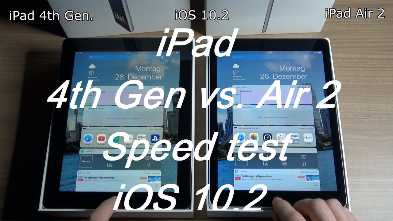 apple ipad 4 th